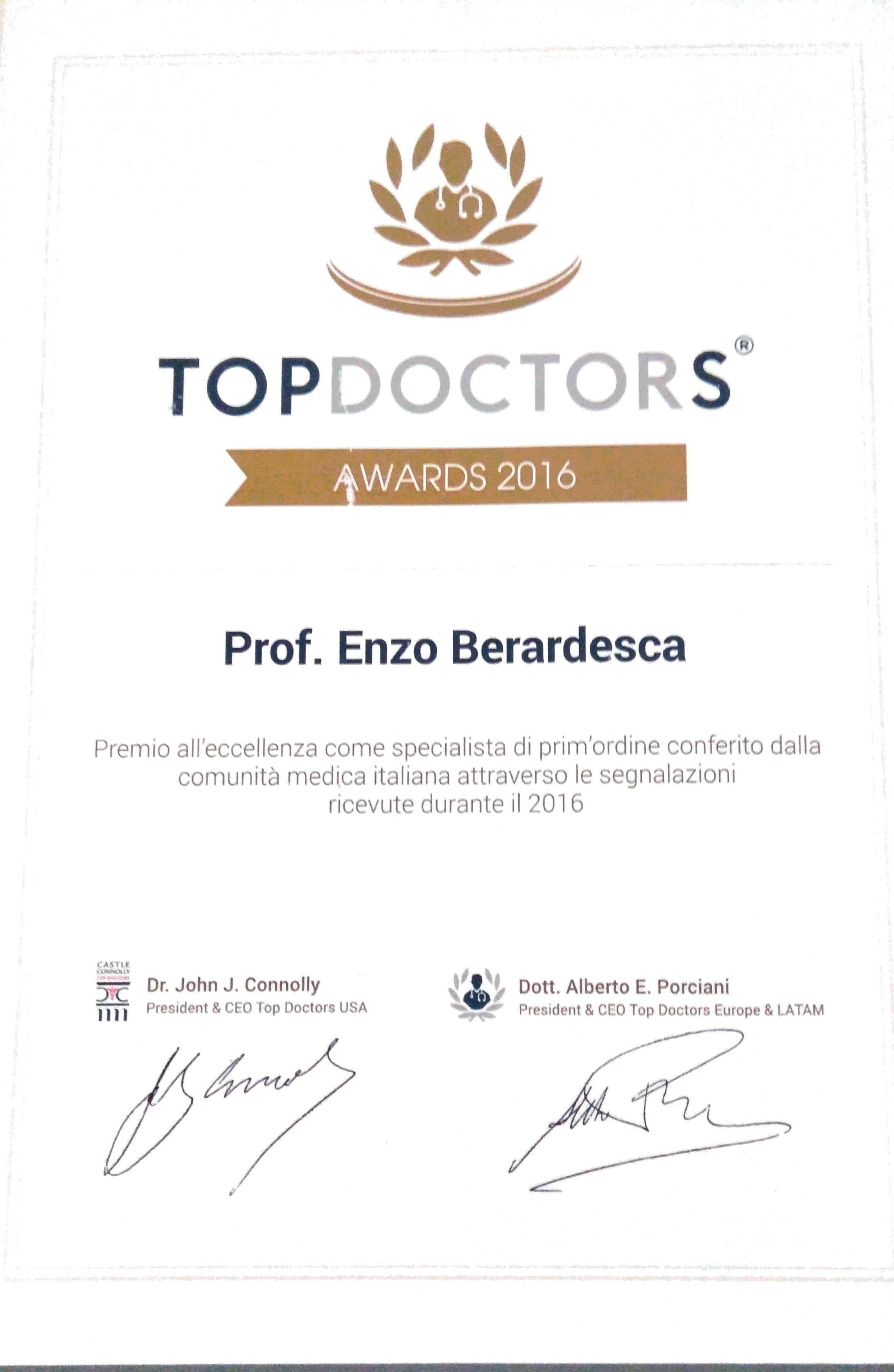 Award_Top_Doctors
